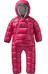Patagonia Babies Hi-Loft Down Sweater Bunting Magic Pink